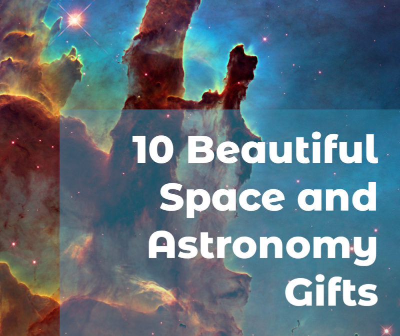 Amazing astronomy presents for all ages